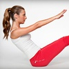 Up to 73% Off Pilates Classes