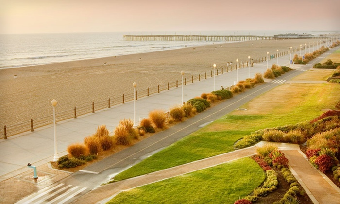Country Inn and Suites Virginia Beach - Richmond: Stay at Country Inn and Suites Virginia Beach, with Dates into February