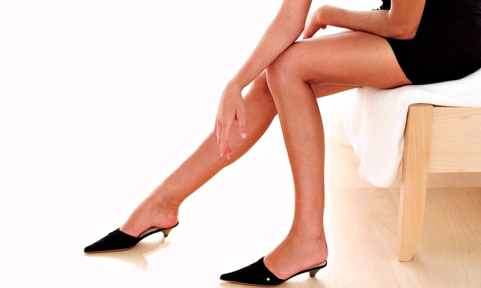 Artemis of Oak Park - Oak Park: $169 for Three Sclerotherapy Treatments for Spider or Varicose Veins at Artemis of Oak Park ($1,100 Value)