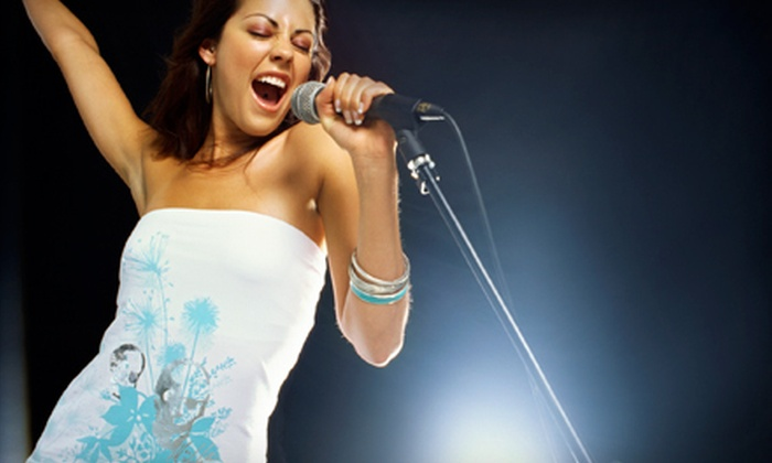Singing Many Melodies - Lindsey's Private Vocal Studio  - Clinton: One or Two 60-Minute Vocal Lessons at Singing Many Melodies (Up to 63% Off)