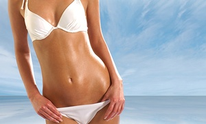 Tickle Me Pink Waxing: One or Three Brazilian Waxes at Tickle Me Pink Waxing (Up to 67% Off)