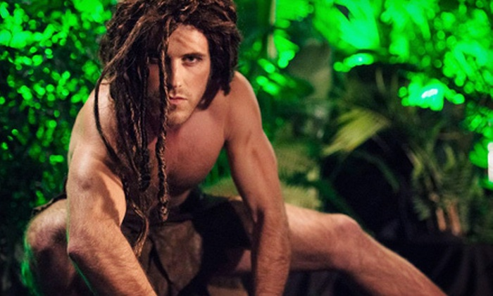 """Tarzan: The Musical"" - Jefferson Westside: New Hope Christian College's ""Tarzan: The Musical"" for Two or Four at New Hope Center Auditorium (Up to 53% Off)"