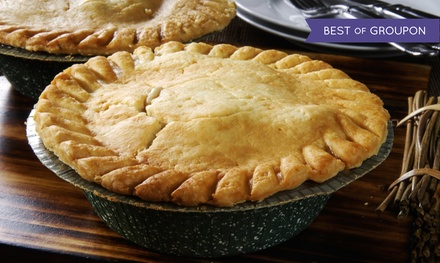 $18 for a Prepared Meal for Four at Mrs. Pumpkin's Bakery & Deli (Up to $32.46 Value)