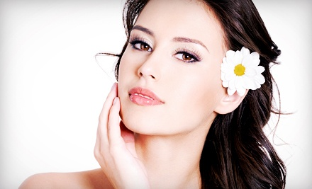 One, Two, or Three Custom Microdermabrasion and Chemical Peels at Results Medical Spa (Up to 63% Off)