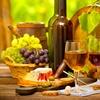 Weinverkostung mit Führung