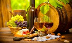 Weingut Diefenhardt: Weinverkostung mit Führung durch den Gewölbekeller inkl. Speisen für 2-6 Personen im Weingut Diefenhardt (44% sparen*)