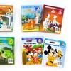 Disney Turn-Over Tales 4-Book Bundle