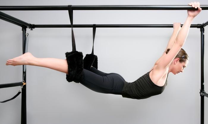 Pilates Revolution - Poulsbo: Three Pilates Reformer Classes at Pilates Revolution (65% Off)