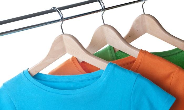 Big Frog Custom T-Shirts & More Miami - Three Lakes: Up to 50% Off Custom Printing — Big Frog Custom T-Shirts & More Miami