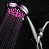 HotelSpa Auto Color-Changing 7-Setting Disco LED Hand Shower