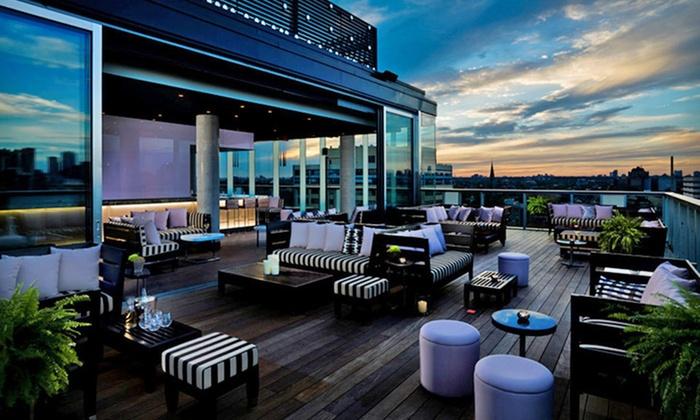 null - Toronto (GTA): Stay at Thompson Toronto Hotel