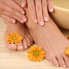 Up to 52% Off Nail Services in Green Valley