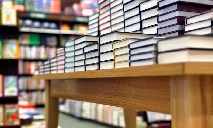 Trade A Book - Santa Clara: New and Used Books at Trade A Book (50% Off). Two Options Available.