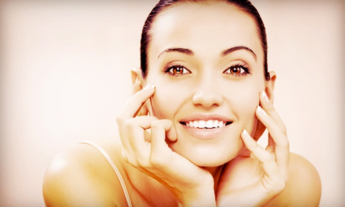 Canadian Optic & Laser Center (COL Center) - Victoria: One, Two, or Three Laser Sun Spot or Rosacea Treatments at Canadian Optic & Laser Center (COL Center) (Up to 79% Off)