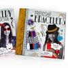 Totally Girls Tween Jewelry-Design Book Set