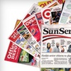 "81% Off ""Sun Sentinel"" Weekend Subscription"