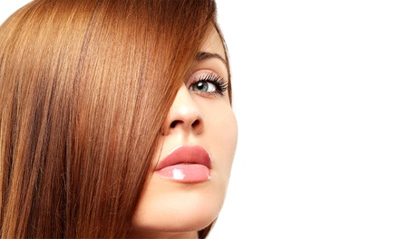 Brazilian Blow-Dry for £59 at Enzo Beauty (68% Off)