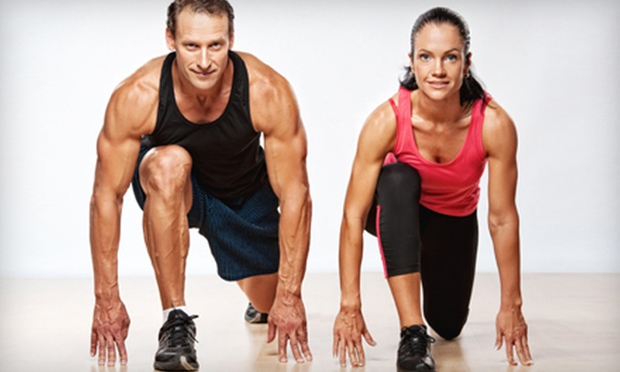 Fit Body Bootcamp - Modesto: 14- or 28-Day Fat-Burning Boot Camp at Fit Body Bootcamp (Up to 85% Off)