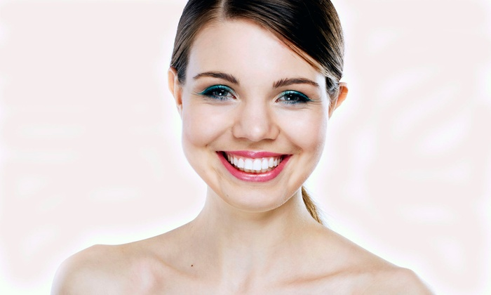 Greenway Smiles - Greenway Smiles: In-Office Whitening, Dental-Exam Package, or Take-Home Whitening Kit at Greenway Smiles (Up to 90% Off)