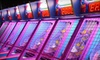 iplay America - Freehold: Indoor-Theme-Park Visit for Two or Four at iPlay America (51% Off)