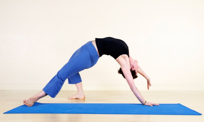 Pilates & Yoga for Life - O'Fallon: Yoga or Pilates Classes or Private Lessons at Pilates & Yoga for Life (Up to 77% Off). Three Options Available.