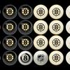 NHL Billiard Ball Set