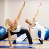 Up to 65% Off Fitness Sessions at FITT-RX