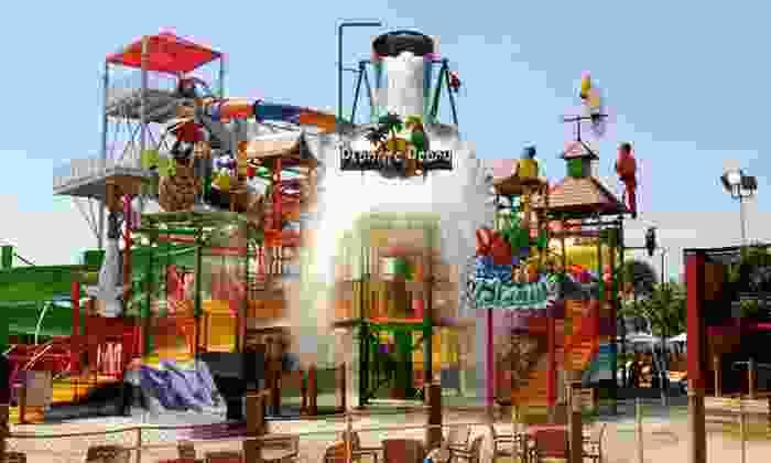CoCo Key Hotel & Water Resort - Orlando: Stay at CoCo Key Hotel & Water Resort in Orlando, FL