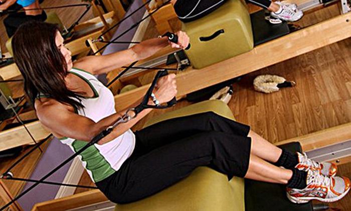 Rado's Fitness - Dana Point: 5 or 10 Pilates Classes at Rado's Fitness (Up to 63% Off)