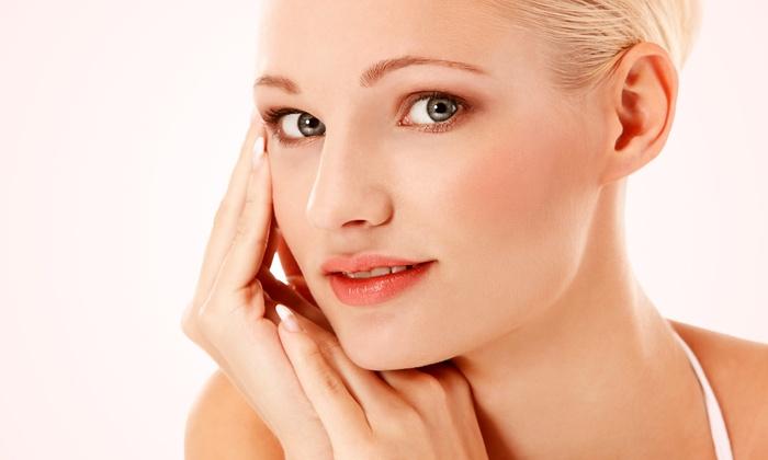N-diya - Bedford - Stuyvesant: One or Two Anti-Acne Facials at N-diya (Up to 54% Off)