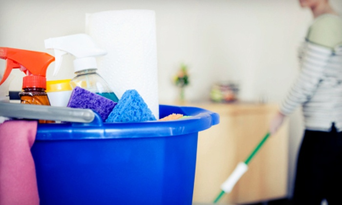 A+ Cleaning & More! - Indianapolis: Two-, Four-, or Six-Hour Housecleaning Session from A+ Cleaning & More! (Up to 60% Off)