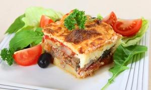 Le Myndos: Repas pour 2 ou 4 personnes en semaine ou le weekend dès 29,90 € au Myndos