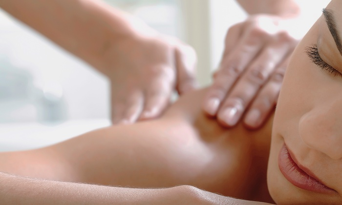 Body & Soul Massage and Wellness Center - Lakeland Highlands: One or Three 60-Minute Therapeutic Massages at Body & Soul Massage and Wellness Center (Up to 52% Off)