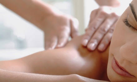 One or Three 60-Minute Therapeutic Massages at Body & Soul Massage and Wellness Center (Up to 52% Off)