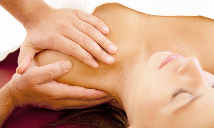 TranSport Chiropractic - South Barrington: Chiropractic Exam with Massage, Foot Analysis, and Optional Adjustment at TranSport Chiropractic (Up to 88% Off)