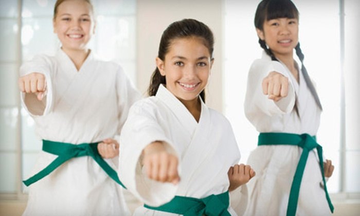 Universal MMA - Norgate: 10 Peewee Martial-Arts or Kids' MMA Classes with Uniform at Universal MMA (62% Off)