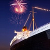 45% Off New Year's Eve on The Queen Mary