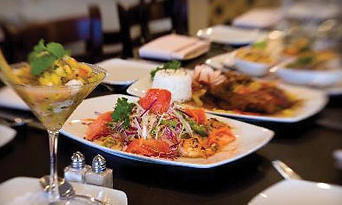 Longrain - New Toronto: $15 for $30 Worth of Thai Fare and Drinks at Longrain in Etobicoke