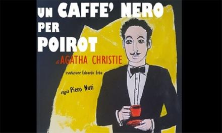 Un caffè nero per Poirot, Torino