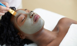 Skin Care By Rebeca M.: $36 for a 60-Minute Gold Facial Peel Package at Skin Care By Rebeca M. ($85 Value)