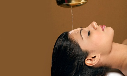 Ayurveda Spa Packages at Ayurveda Rituals Studio Spa Boutique (Up to 53% Off)