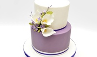Cake Decorating Class for One or Two at Cakes and Sugarcraft Supplies (Up to 64% Off)