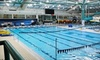 Saanich Commonwealth Place - Victoria: $15 for Five Full-Day Visits to Saanich Commonwealth Place ($32.50 Value)