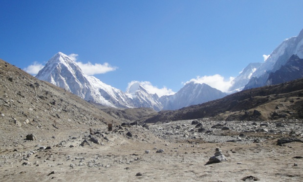 Nepal: Everest Base Camp Trek 0