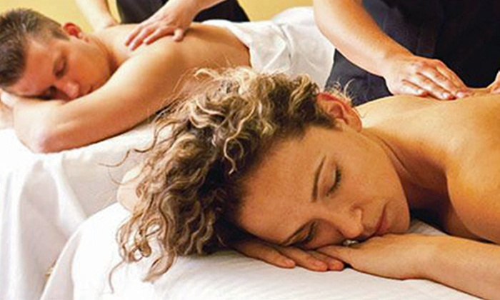 Paradise Mist Spa - Gurnee: Spa Package for One or Two with Herbal Body Wrap, Aromatherapy Massage, and Pedicure at Paradise Mist Spa (Half Off)