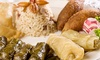 Al Malouf Restaurant - Dubai: AED 259 Towards Lebanese Food and Drink For Two for AED 129 at Al Malouf Restaurant and Cafe (Up to 50% Off)