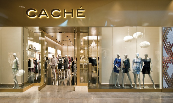 Women's Apparel from Caché: Women's Apparel and Accessories from Caché (50% Off)