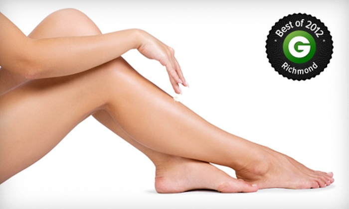 The Vein Center at Virginia Surgical Associates - Multiple Locations: One or Three Sclerotherapy Sessions for the Legs at The Vein Center at Virginia Surgical Associates (Up to 56% Off)