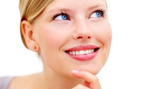 Skin By Lynn: One or Two Anti-Aging or Acne Facials with Ultrasonic Treatments at Skin by Lynn (Up to 62% Off)