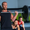 Up to 91% Off CrossFit Classes with Gym Membership